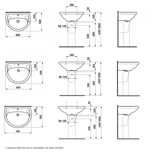 der wannenpflegeshop bidet courregges keramag pergamon. Black Bedroom Furniture Sets. Home Design Ideas
